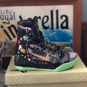 "Kobe elite ""All Star"""